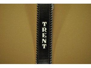 Berzerker Leather Straps